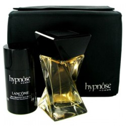 Lancome Hypnose Homme — набор (edt 75ml+deo-stick 75g+косметичка) для мужчин