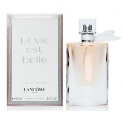 Lancome La Vie Est Belle / туалетная вода 50ml для женщин