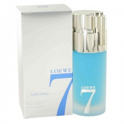 Loewe 7 Loewe Natural — туалетная вода 50ml для мужчин