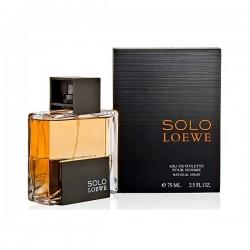 Loewe Solo Loewe — туалетная вода 5ml для мужчин