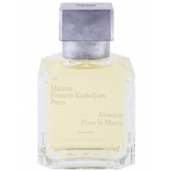 Maison Francis Kurkdjian Paris Absolue Pour le Matin — парфюмированная вода 70ml унисекс