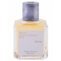 Maison Francis Kurkdjian Paris APOM pour homme — туалетная вода 70ml для мужчин