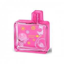 Mandarina Duck Cute Pink / туалетная вода 100ml для женщин ТЕСТЕР