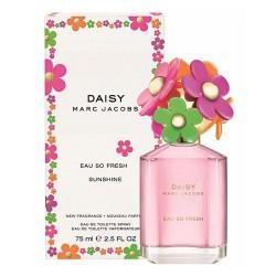 Marc Jacobs Daisy Eau So Fresh Sunshine Edition / туалетная вода 75ml для женщин