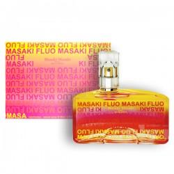 Masaki Matsushima Mat Fluo — парфюмированная вода 10ml для женщин Rollerball
