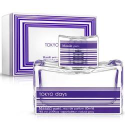 Masaki Matsushima Tokyo Days — парфюмированная вода 40ml для женщин