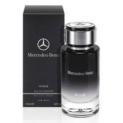 Mercedes-Benz Intense — туалетная вода 120ml для мужчин