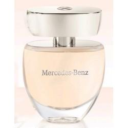 Mercedes-Benz For Women — парфюмированная вода 90ml для женщин ТЕСТЕР