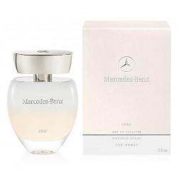 Mercedes-Benz For Women L`Eau — туалетная вода 90ml для женщин