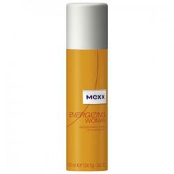 Mexx Energizing / дезодорант 150ml для женщин без коробки