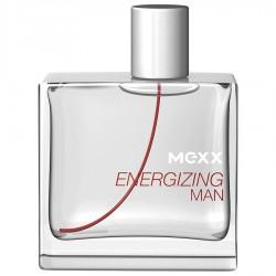 Mexx Energizing — туалетная вода 50ml для мужчин ТЕСТЕР