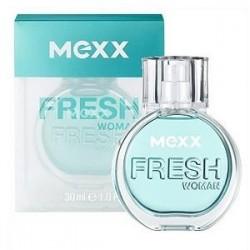 Mexx Fresh — парфюмированная вода 30ml для женщин
