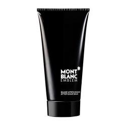 Mont Blanc Emblem — лосьон после бритья 100ml для мужчин