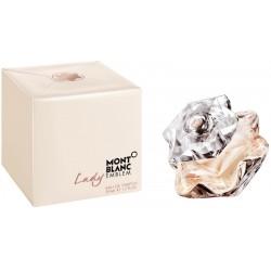 Mont Blanc Lady Emblem — парфюмированная вода 50ml для женщин