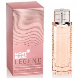 Mont Blanc Legend — парфюмированная вода 75ml для женщин
