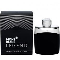 Mont Blanc Legend — туалетная вода 50ml для мужчин