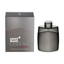 Mont Blanc Legend Intense — туалетная вода 50ml для мужчин