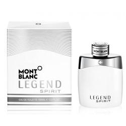 Mont Blanc Legend Spirit — туалетная вода 30ml для мужчин