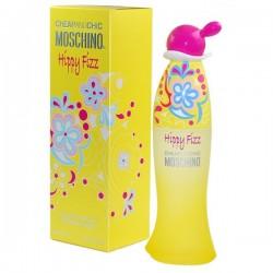 Moschino Cheap & Chic Hippy Fizz — туалетная вода 50ml для женщин