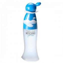 Moschino Cheap & Chic Light Clouds / туалетная вода 100ml для женщин ТЕСТЕР