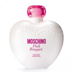 Moschino Pink Bouquet / гель для душа 200ml для женщин