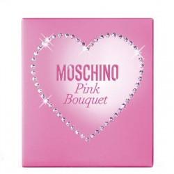Moschino Pink Bouquet / дезодорант 50ml для женщин