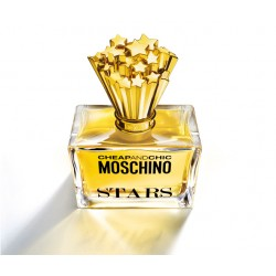 Moschino Stars / парфюмированная вода 100ml для женщин ТЕСТЕР