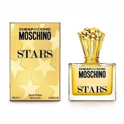 Moschino Stars — парфюмированная вода 50ml для женщин