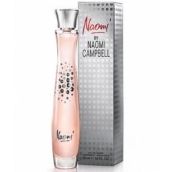 Naomi Campbell Naomi By Naomi Campbell — туалетная вода 15ml для женщин