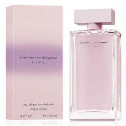 Narciso Rodriguez For Her Delicate / парфюмированная вода 125ml для женщин Limited Edition