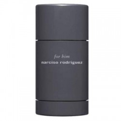 Narciso Rodriguez For Him — дезодорант стик 75ml для мужчин