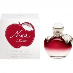 Nina Ricci Nina L`Elixir / парфюмированная вода 4ml для женщин