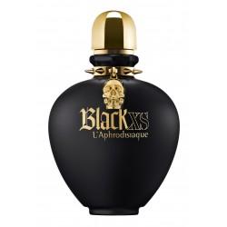 Paco Rabanne Black XS L`Aphrodisiaque — парфюмированная вода 80ml для женщин ТЕСТЕР Limited Edition