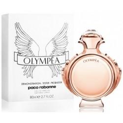 Paco Rabanne Olympea / парфюмированная вода 80ml для женщин ТЕСТЕР