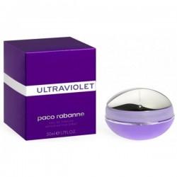 Paco Rabanne Ultraviolet — парфюмированная вода 50ml для женщин