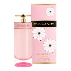Prada Candy Florale / туалетная вода 50ml для женщин