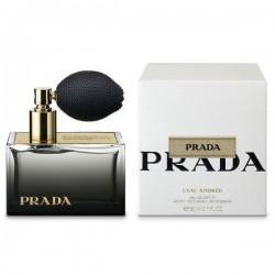 Prada L`Eau Ambree / парфюмированная вода 50ml для женщин