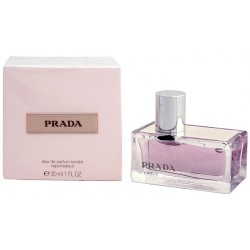 Prada Tendre / парфюмированная вода 7ml для женщин