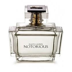 Ralph Lauren Notorious — парфюмированная вода 75ml для женщин ТЕСТЕР без коробки