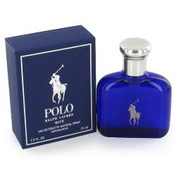 Ralph Lauren Polo Blue Sport — туалетная вода 75ml для мужчин