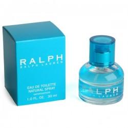 Ralph Lauren Ralph — туалетная вода 50ml для женщин потертые