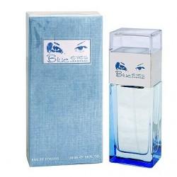 Rampage Blue Eyes / туалетная вода 90ml для женщин