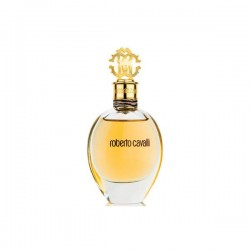 Roberto Cavalli — парфюмированная вода 75ml для женщин ТЕСТЕР без коробки