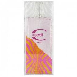 Roberto Cavalli Just Cavalli Her / туалетная вода 60ml для женщин ТЕСТЕР