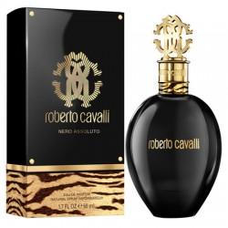 Roberto Cavalli Nero Assoluto — парфюмированная вода 30ml для женщин