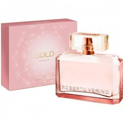 Roberto Verino Gold Bouquet / парфюмированная вода 50ml для женщин