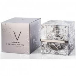 Roberto Verino Platinum / парфюмированная вода 75ml для женщин