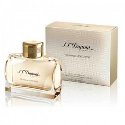 S. T. Dupont 58 Avenue Montaigne — парфюмированная вода 50ml для женщин