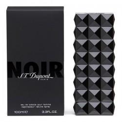 S. T. Dupont Noir Men — туалетная вода 100ml для мужчин