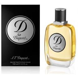 S. T. Dupont So Dupont Pour Homme / туалетная вода 30ml для мужчин